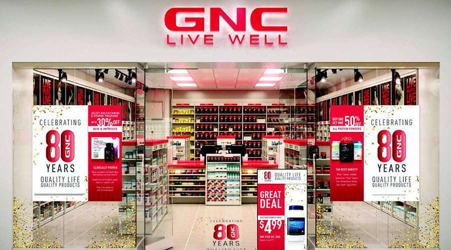 GNC welcomes Adaptogen Science!