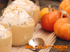 Banana Pumpkin Protein Smoothie