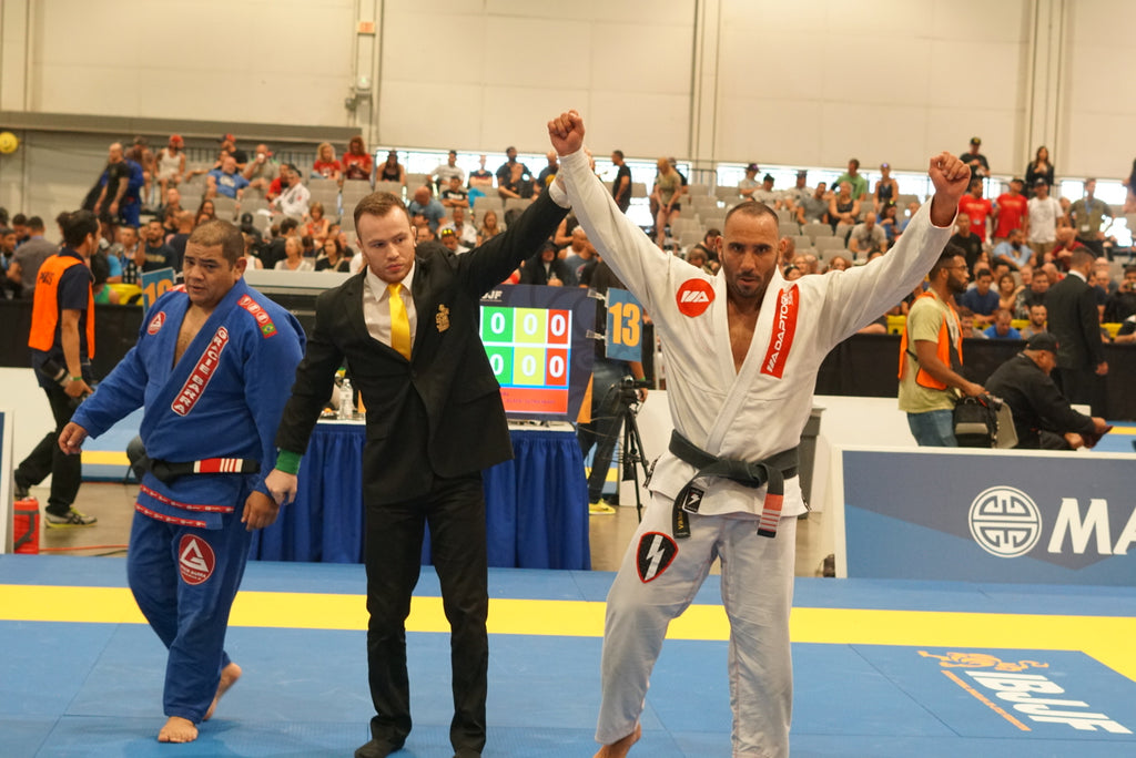Second Master World Championship Title Won By Viktor Doria