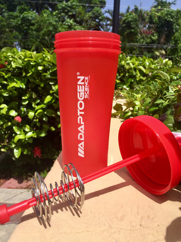 Image of Apparel & Gear - Shaker Cup