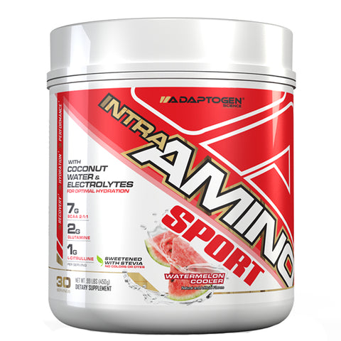 Image of IntraWorkout BCAA - Intra-Amino Sport - Advanced Intraworkout Formula