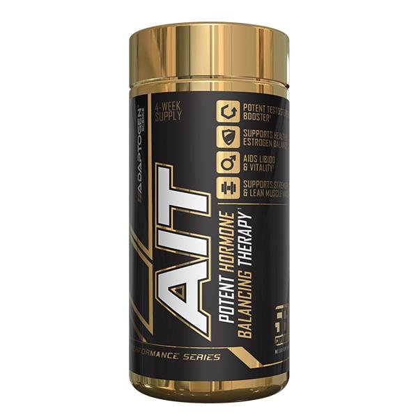 AIT Natural Testosterone Booster