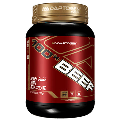Protein Powder - 100% Beef Isolate Protein