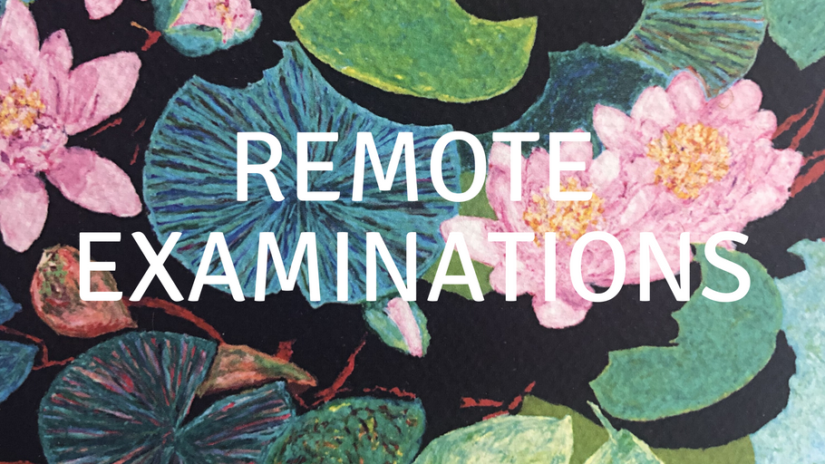 Remote Examination Rescheduling