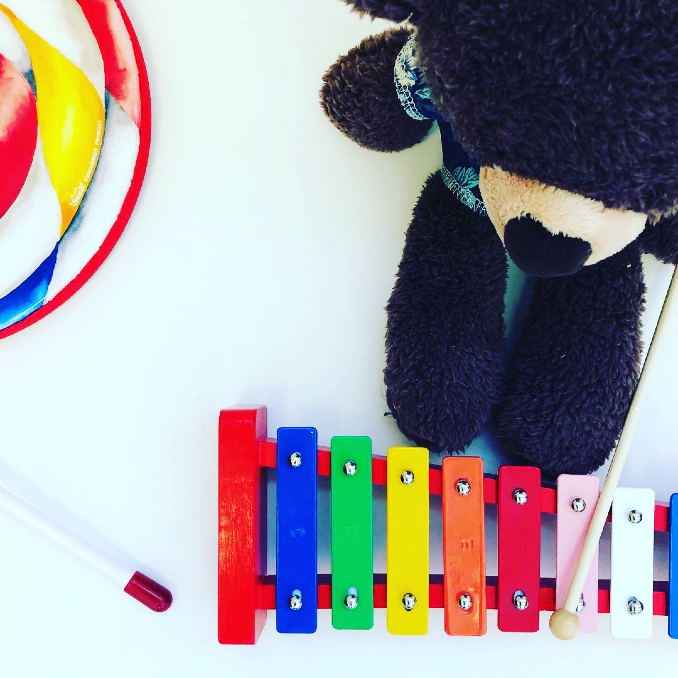 Level 1: Piano Fingers Classes Ages 4 to 7 (Thursday)