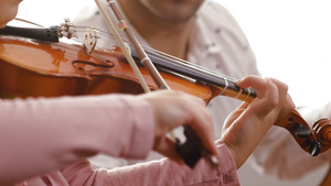 Private Lesson Program - Intermediate Music Level (RCM 5 to RCM 8) Fall 2020