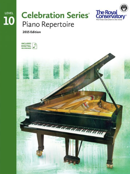Level 10 Piano RCM Set