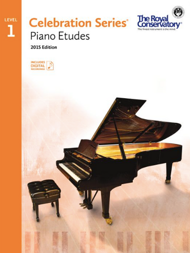 Level 1 Piano Studies Book