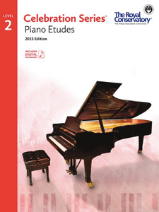 Level 2 Piano Studies Book
