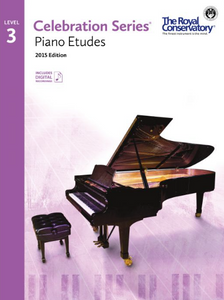 Level 3 Piano Studies Book