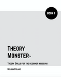 Theory Monster Book 1