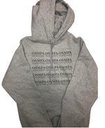 *Pre-order* Oakville School of Music and Performing Arts  | Light Grey Sweater