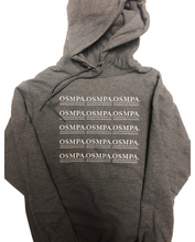 Load image into Gallery viewer, OSMPA Dark Grey Sweater