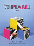 Bastien Level 2 Piano Book