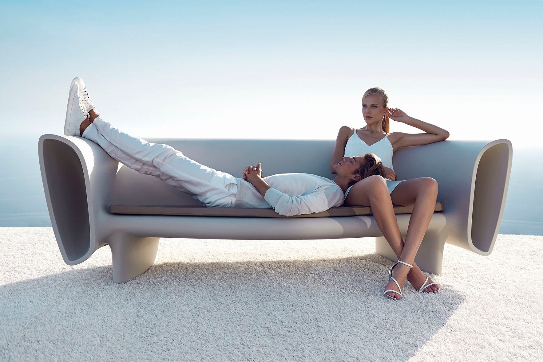 Vondom Bum Bum Outdoor Furniture