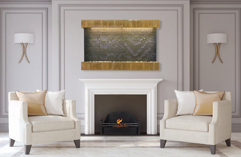 Nu-Flame Caminetto Fireplace Insert
