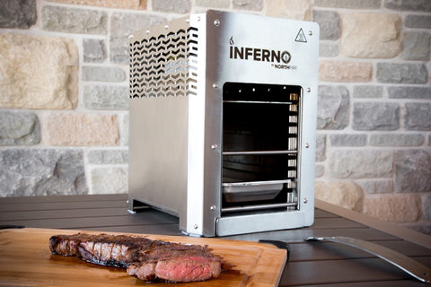 Inferno Infrared Cooking Grill