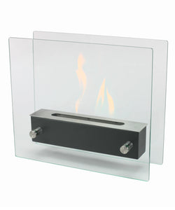 Bio-Ethanol, Fireplace, Tabletop, Nu-Flame, Indoor