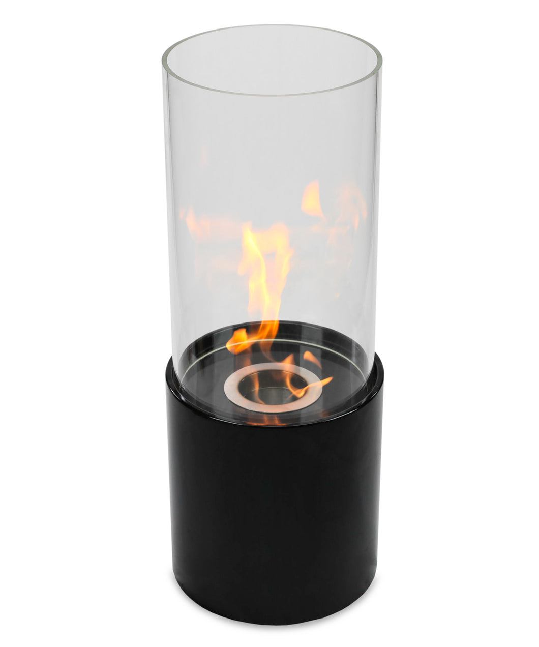 Bio-Ethanol, Tabletop, Fireplace, Indoor, Nu-Flame