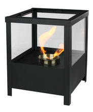 Nu-Flame, Bio-Ethanol, Indoor, Tabletop, Fireplace
