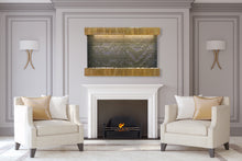 Caminetto Bio-Ethanol Fireplace Insert