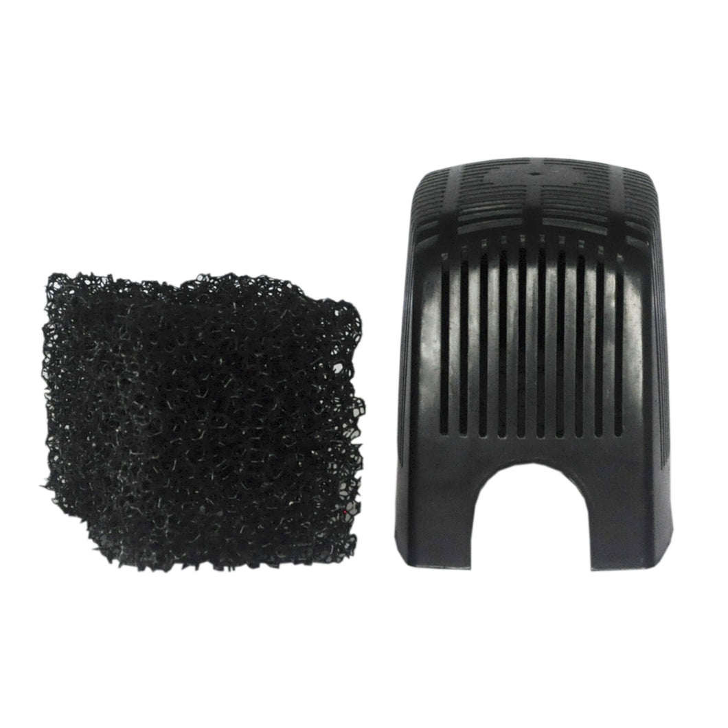 Cover and filter for WP2000 & WP3000 Jebao pumps