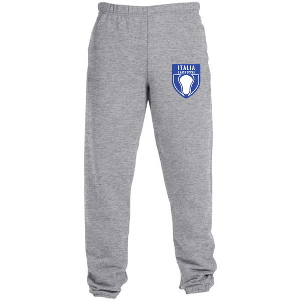 Italia Lacrosse Sweatpants with Pockets