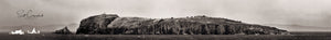 Carbonear Island Panoramic Print