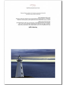 Greeting Cards, Cape Spear
