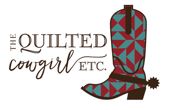 thequiltedcowgirl.com