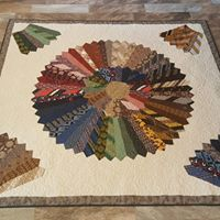 CUSTOM CREATED QUILTS just for YOU