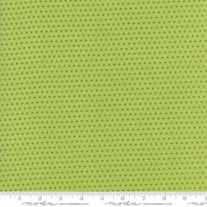 """Mama's Cottage"" Lime Yardage"