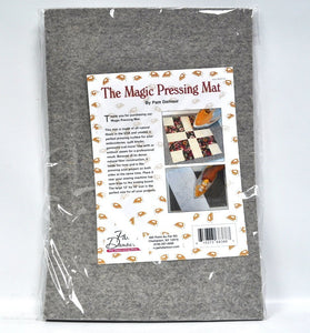 "The Magic Pressing Mat 12""x 18"" x ½"""