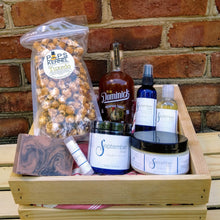 Fantastic Father's Day Gift Crate - September Nail Salon