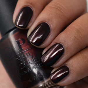 Nail Polish | OPI Nail Laquer Polish - September Nail Salon