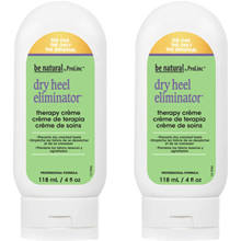 Dry Heel Eliminator - September Nail Salon