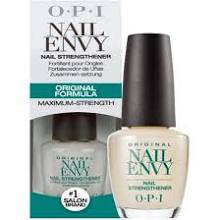 Nail Strengthening Treatment | OPI Nail Envy - September Nail Salon