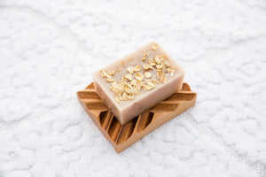 September BODY Bar Soap