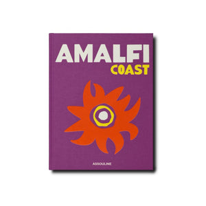 Amalfi Coast Coffee Table Book