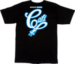 CALI PLUG FIVE BELOW T-SHIRT