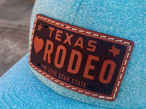 """Heart Rodeo"" - WR Original Women's Line"