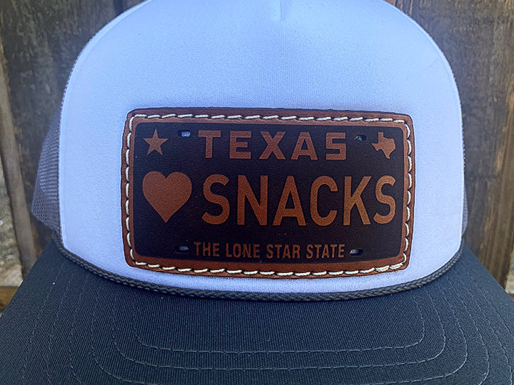 """Heart Snacks"" - WR Original Kid's Line"