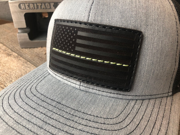 WR Original - Thin Green Line Hat