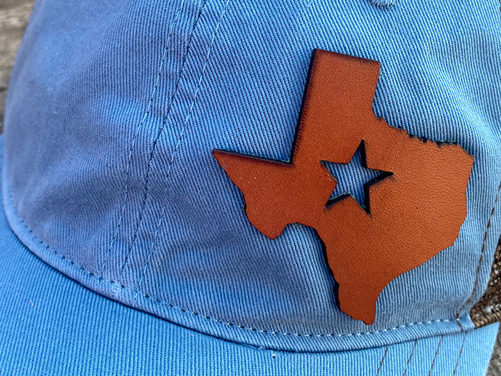 """Lone Star State"" - WR Original Kid's Line"
