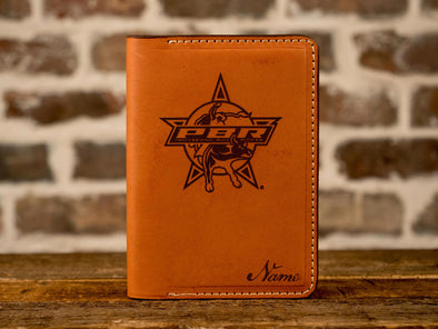 WR Custom Pocket Notebook With PBR Logo