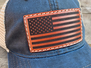 Old Glory - WR Original Women's Line