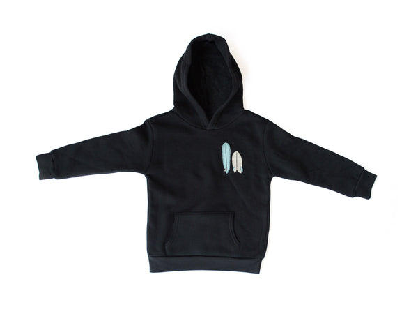 Quiver Pull Over Hoodie