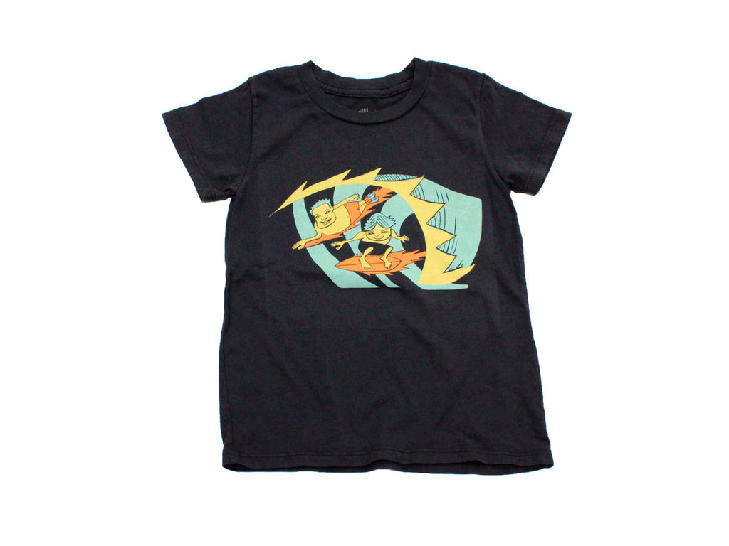 Boys Shred Tee