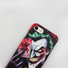 Image of Unique! Joker Image Back Cover Cell Phone Case / Cover for iPhone 7 6s Plus - casinomegastore