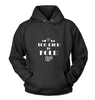Image of Too Rich to Fold! Unisex Sweatshirt Hoodie - casinomegastore